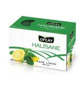Ofçay Nane Limon Bitki Çayı 20'li
