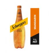 Schweppes Mandalın 1 Lt