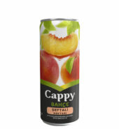 Cappy Şeftali 330 Ml