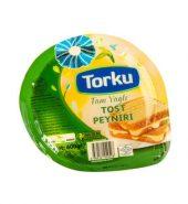 Torku Tam Yağlı Tost Peyniri 400 g