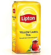 Lipton Yellow Label Tea 1000 Gr