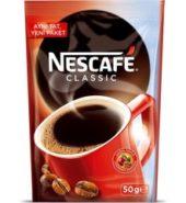 Nescafe Classic 50 Gr