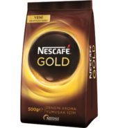 Nescafe Gold Eko. Paket 50 Gr