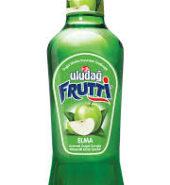 Uludağ Frutti Elma Aromalı Maden Suyu 200 Ml