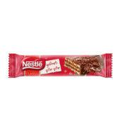 Nestle Sütlü Çikolatalı Gofret 18 g
