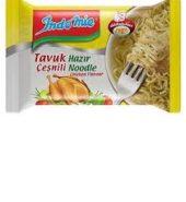 Indomie Tavuk Çeşnili Hazır Noodle 70 Gr