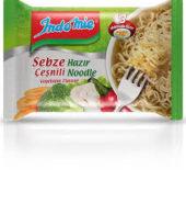 Indomie Sebze Çeşnili Hazır Noodle 75 Gr