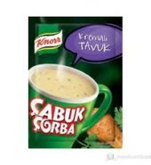 Knorr Kremalı Tavuk Çabuk Çorba 19 Gr