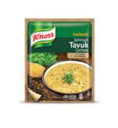 Knorr Şehriyeli Tavuk Çorbası