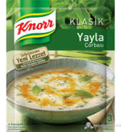 Knorr Yayla Çorbası