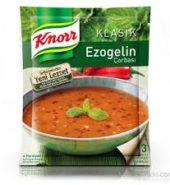 Knorr Ezogelin Çorbası