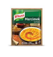 Knorr Mercimek Çorbası