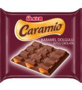 Ülker Caramio Kare 55 g