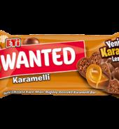 Eti Wanted Karamelli 22 Gr
