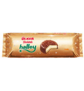 Ülker Halley 8'Lİ Pasta 160 Gr