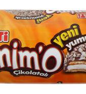 Eti Benim'o Çikolatalı Atıştırmalık 216 Gr