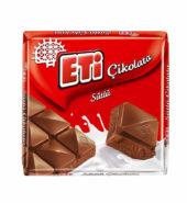 Eti Çikolata Sütlü 65 Gr