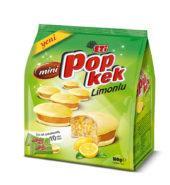 Eti Popkek Mini Limonlu 180 Gr