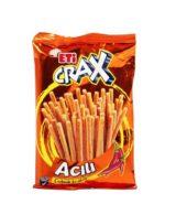 Eti Crax Acılı Çubuk Kraker 50 Gr