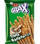 Eti Crax Baharatlı Çubuk Kraker 50 Gr
