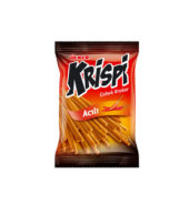 Ülker Krispi Acılı Çubuk Kraker 43 Gr