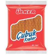 Ülker Çubuk kraker 40 Gr
