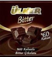 Ülker %60 Bitter 60 Gr