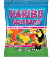 Haribo Tropik Meyve 100 Gr