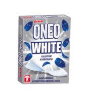 Ülker Oneo White Sakız