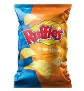 Ruffles Peynir Ve Soğan 104 Gr