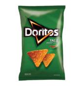 Doritos Taco Baharat Çeşnili 112 Gr