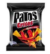 Patos Critos Acılı 115 Gr