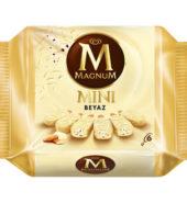 Magnum Mini Beyaz 6'lı