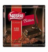 Nestle Bitter Kare 60 G