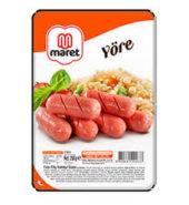 Maret Yöre Kokteyl Piliç Sosis 250 gr