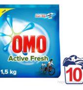Omo Active Fresh 1,5 kg