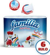 Familia Rulo Havlu 6'lı