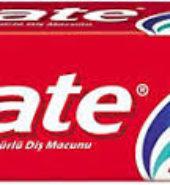 Colgate Üçlü Etki 50 ml