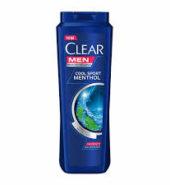 Clear Men Menthol 500 ml