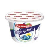 Yörükoğlu Homojen Yoğurt 500 gr