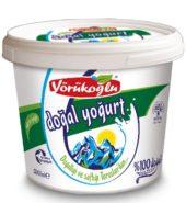 Yörükoğlu Yarım Yağlı Yoğurt 2000 gr