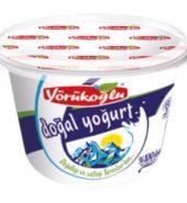 Yörükoğlu Homejen Doğal Yoğurt 750 gr