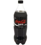 CocaCola Zero 1 Lt
