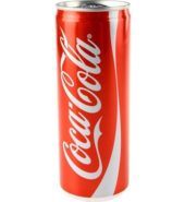 Coca Cola Kutu 200 Ml