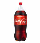 Coca Cola 2,5 Lt