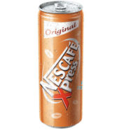 Nescafe Xpress Cafe Original 250 ml