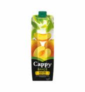 Cappy Kayısı Nektarı 1 Lt
