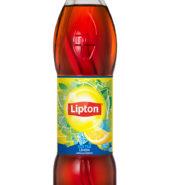 Lipton İce Tea Limon 1,5 Lt