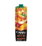 Cappy Atom 1 Lt