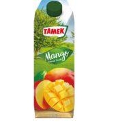 Tamek Mango Aromalı İçecek 1 Lt